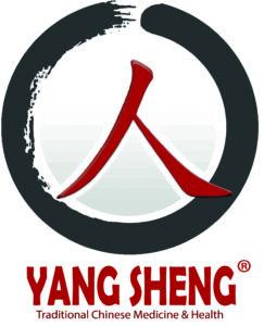 Logo Yang Sheng group