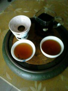 echte thee